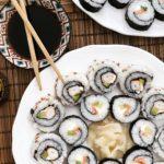 Sushi: come prepararlo a casa