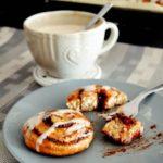 Cinnamon rolls, la ricetta delle girelle alla cannella